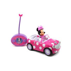 Disney Minnie Mouse Remote Controled Car