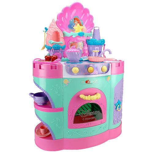 My Family Fun Disney Princess Ariel Magical Talking