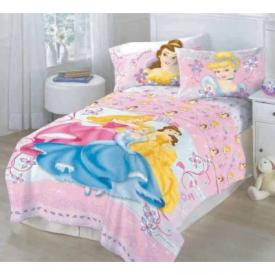 Disney Princess Comforter