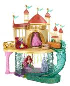 Disney Princess The Little Mermaid Castle Playset
