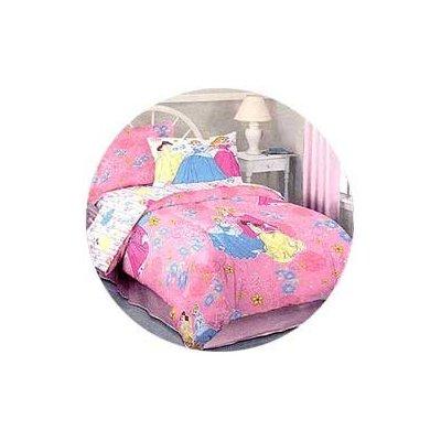 Luxury Disney Princess Bedding