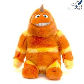 Disney Rare George Sanderson Monsters Inc Plush