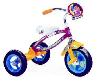 Dora The Explorer Best Friends Trike