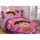 Dora the Explorer Comforter