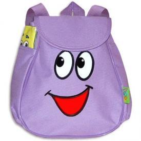 Dora the Explorer Mr Face Backpack