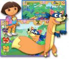 Dora the Explorer Swipers Big Adventure
