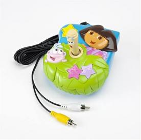 Dora TV Game