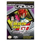 Dragon Ball GT Volume 1 GBA Video