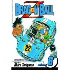 Dragon Ball Z Vol 6 book