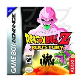 DragonBall Z Buu s Fury