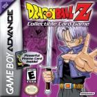 Dragon ball Z Collectible Card Game GBA