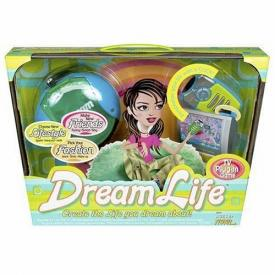 DreamLife Interactive TV Plug In Game