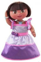 Dora the Explorer Dress Dance Dora Doll family