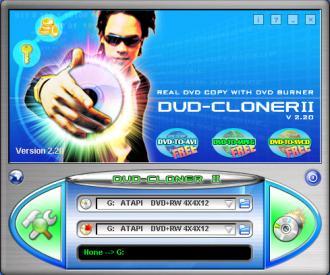 DVD Cloner III