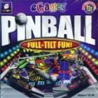 eGames Pinball online game