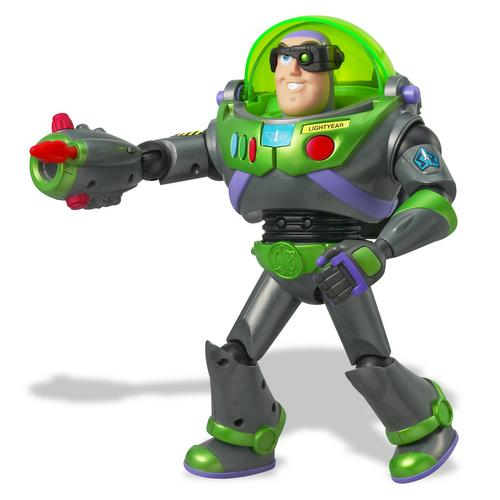 how to fix buzz lightyear laser