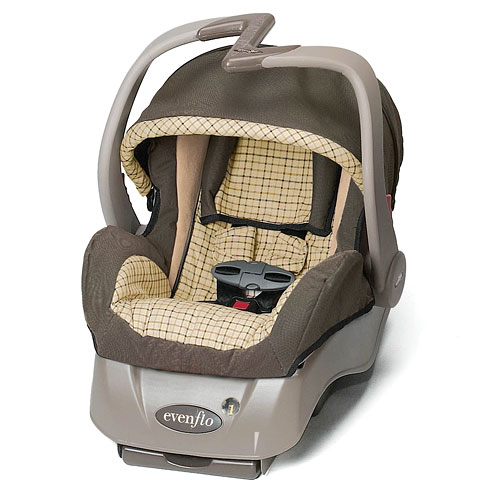 My Family Fun Evenflo Ellipsa Lx Travel System