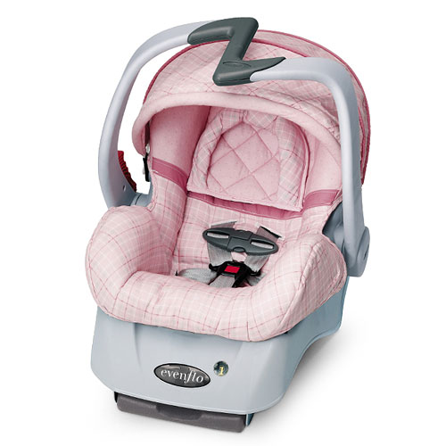 My Family Fun - Newborn Infant Car Seats