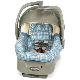 Evenflo Embrace Infant Car Seat Three Company