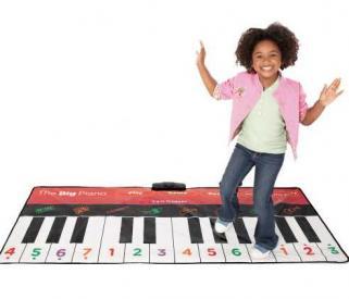 FAO Schwarz Big Piano