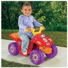 Fisher Price Dora Lil Quad