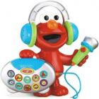 Fisher Price Sesame Street Sing With Elmo s Greate