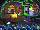  Freddi Fish 4 Case Hogfish Rustlers Briny Gulch 