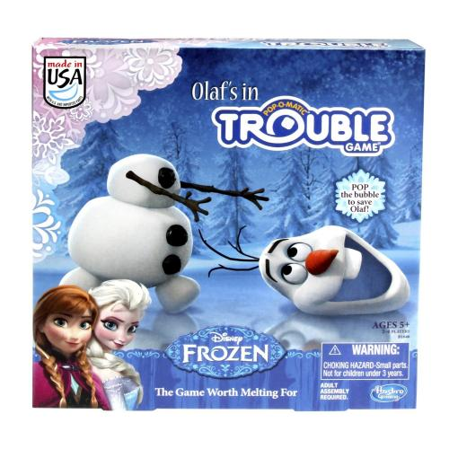 My Family Fun Disney Frozen