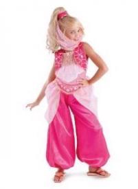 Genie Barbie Child Costume