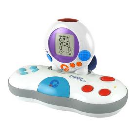 Giga Pets Explorer TV Game System