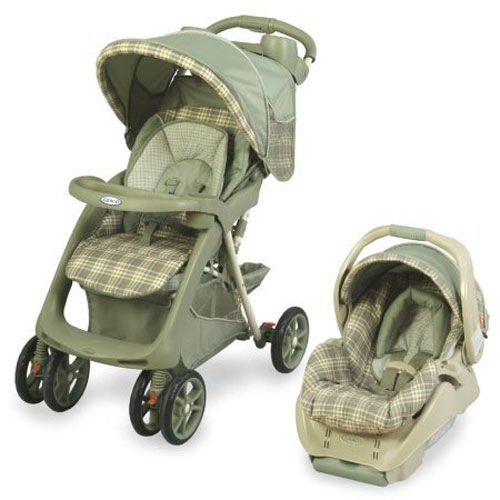 My Family Fun Baby Car Seat And Stroller