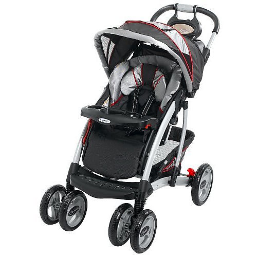 My Family Fun Graco Quattro Tour Stroller This Quattro Tour