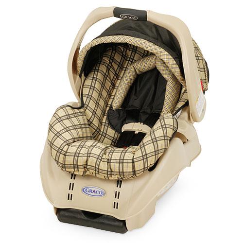 Graco Snugride 2 Infant Car Seat Hemmingway