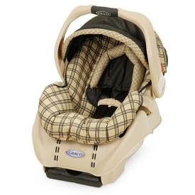 Graco Snugride 2 Infant Car Seat Hemmingway