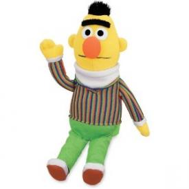 Gund Sesame Street Bert