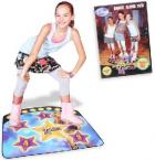 Hannah Montana Dance Mat Instructional DVD