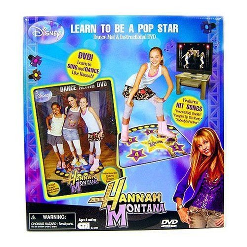 Amazon.com: Customer reviews: Hannah Montana Instructional ...