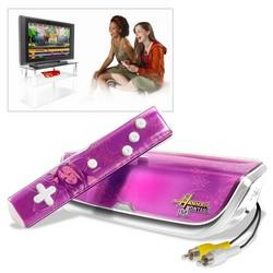Hannah Montana Deluxe TV Game