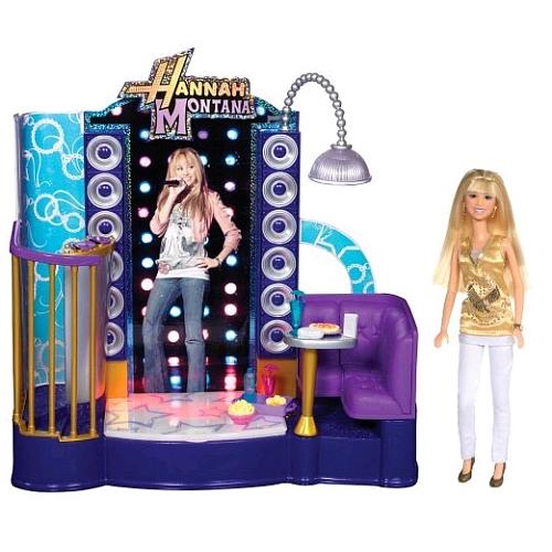 My Family Fun Hannah Montana