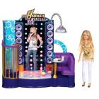 Hannah Montana Light Up Dance Lounge Music