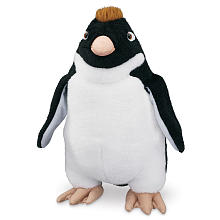 Happy Feet 2 Talking Ramon Plush Doll
