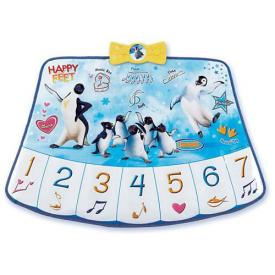Happy Feet Musical Dance Mat