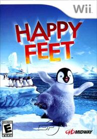 Happy Feet Nintendo Wii