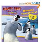 Happy Feet Two Mumble Saves the Day