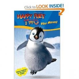 Happy Feet Two The Novel