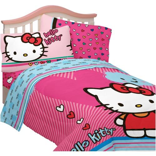 My Family Fun Hello Kitty