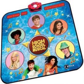 High School Musical 2 Dance Mat