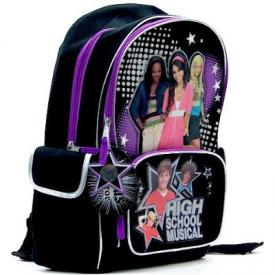 High School Musical Backpack