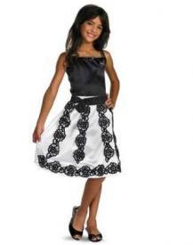 High School Musical Gabriella Costume