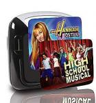 High School Musical Portable DVD Player